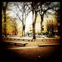 Photo taken at Portland State University by Trevor L. on 9/30/2013
