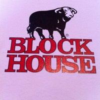 Das Foto wurde bei Block House von Lutz L. am 1/13/2013 aufgenommen
