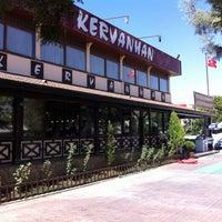 Photo taken at Kervanhan by Oktay K. on 9/15/2013