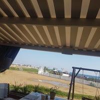 Foto scattata a Parus Cafe da Gleb il 7/7/2018