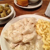 Photo taken at Cracker Barrel Old Country Store by Steven R. on 1/23/2013