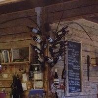 Photo taken at Restoran Aldea by Elena D. on 11/25/2013