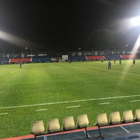 Photo taken at Mini Stadium by Mohd H. on 12/6/2017