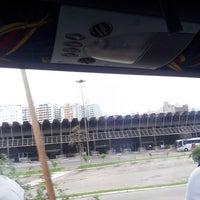 2/15/2013에 Carla Ferraz님이 Terminal Rodoviário Rita Maria에서 찍은 사진