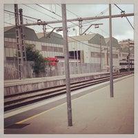 Photo taken at RENFE Cornellà by Mitchel C. on 6/23/2013