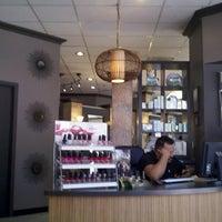 Photo taken at Downtown Salon Phoenix by Diana B. on 3/2/2013