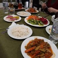 Photo taken at Sabah Et Lokantası by Ayse Ö. on 12/24/2017