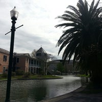 Photo taken at New Orleans Jazz National Historical Park by Veronica D. on 3/11/2013