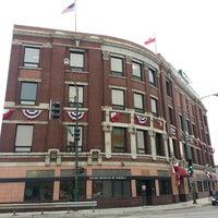 4/10/2013にVeronica D.がPolish Museum of Americaで撮った写真