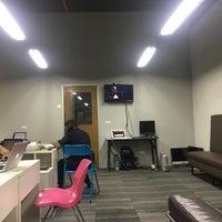 Photo taken at Terminal Tech by Talibe on 5/19/2017