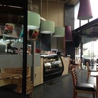 Foto tomada en Tarlets Coffee por Mariana el 9/11/2013