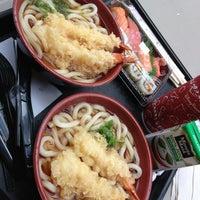 Photo taken at Tokyo Dining by Soraya S. on 1/21/2013