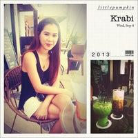 Das Foto wurde bei Doi Chang Coffee von Zazzi am 9/4/2013 aufgenommen