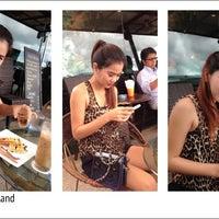 Das Foto wurde bei Doi Chang Coffee von Zazzi am 9/7/2013 aufgenommen