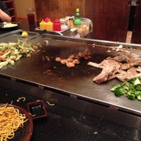 Photo taken at Hibachi Express by Shelly L. on 5/15/2013