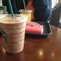 Photo taken at Starbucks by Ellen C. on 3/4/2013