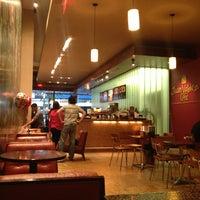 Photo taken at Juan Valdez Café by Johanna G. on 8/22/2013