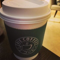 11/10/2014にAyaka O.がRIE COFFEEで撮った写真