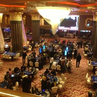 Photo prise au Cratos Premium Casino par K.Kağan Ş. le1/13/2013