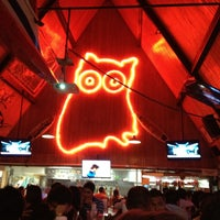 Photo taken at Hooters by Rodry S. on 4/6/2013