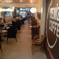 5/9/2013 tarihinde George C.ziyaretçi tarafından Denizen Coffee'de çekilen fotoğraf