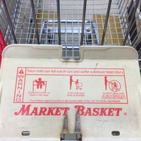 Photo taken at Market Basket by Mark on 10/30/2016