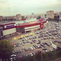 Снимок сделан в ТРК «Тандем» пользователем Дмитрий И. 1/6/2013