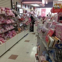 Photo taken at Sanrio Surprises by Alvin H. on 1/26/2013