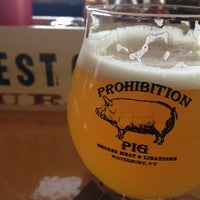 Photo prise au Prohibition Pig par Kelly S. le7/14/2013
