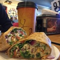 Photo taken at Caffe a la Mode by Kelly S. on 11/12/2016