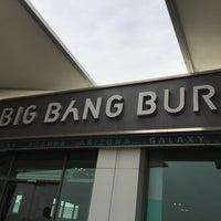 3/18/2018 tarihinde Betül A.ziyaretçi tarafından Big Bang Burger'de çekilen fotoğraf