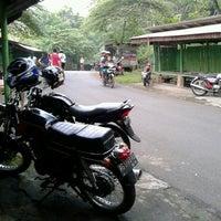 Photo taken at Warung kopi gunung klotok by Alvian W. on 6/1/2013