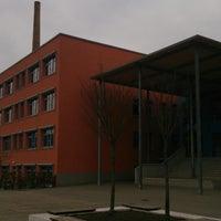 "Photo taken at Grundschule ""Am Brückfeld"" by Jörg S. on 4/3/2013"
