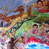 Photo taken at Hamburguesas El Corral by Santiago R. on 6/29/2013