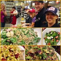 Photo taken at Whole Foods Market by Jarrett O. on 7/17/2013