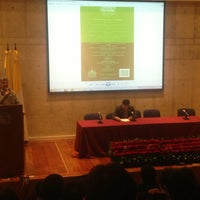 Photo taken at Edificio 95 - Pontificia Universidad Javeriana by María Paula S. on 8/2/2013