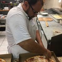 Photo taken at P&J Pizza by Erik Z. on 11/7/2017