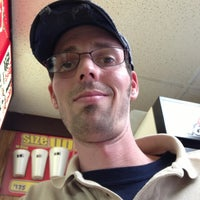 Photo taken at P&J Pizza by Erik Z. on 5/10/2013