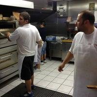 Photo taken at P&J Pizza by Erik Z. on 5/31/2013