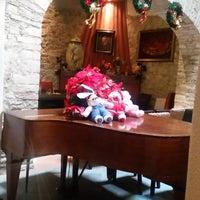 Foto tomada en Alonso 10 Hotel Boutique & Arte por αlee g. el 2/1/2017