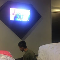 Photo taken at Love Fashion Hotel by fashiontv by Bank N. on 9/7/2018