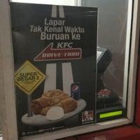 Photo taken at KFC / KFC Coffee by Bank N. on 11/21/2015