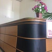 Photo taken at Terminal Cargo by Bank N. on 4/5/2017