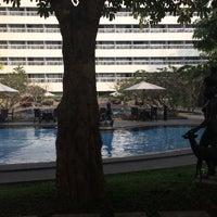 Photo taken at Executive Lounge Royal Ambarrukmo by Bank N. on 6/11/2014