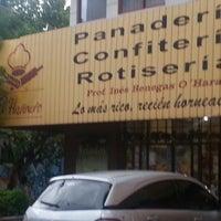 Photo taken at El Harinero by Francisco E. on 12/30/2012