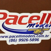 Photo taken at Pacelli Models by Francisco P. on 3/7/2013