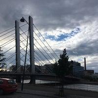 Das Foto wurde bei Crusellinsilta von Александр Б. am 8/4/2018 aufgenommen
