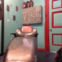 Photo taken at Polymorph Piercing by Rodrigo B. on 7/11/2014