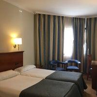 Photo taken at Hotel Alixares by Mila R. on 5/18/2016