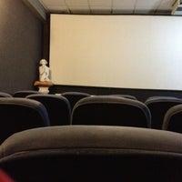 Снимок сделан в Центр российской кинематографии «Художественный» пользователем Helena K. 2/17/2013
